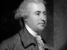 Edmund Burke Cool Leader