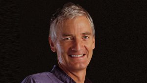 James Dyson Cool Leader