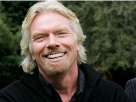 Richard_Branson Cool Leader