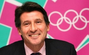 Seb Coe Cool Leader