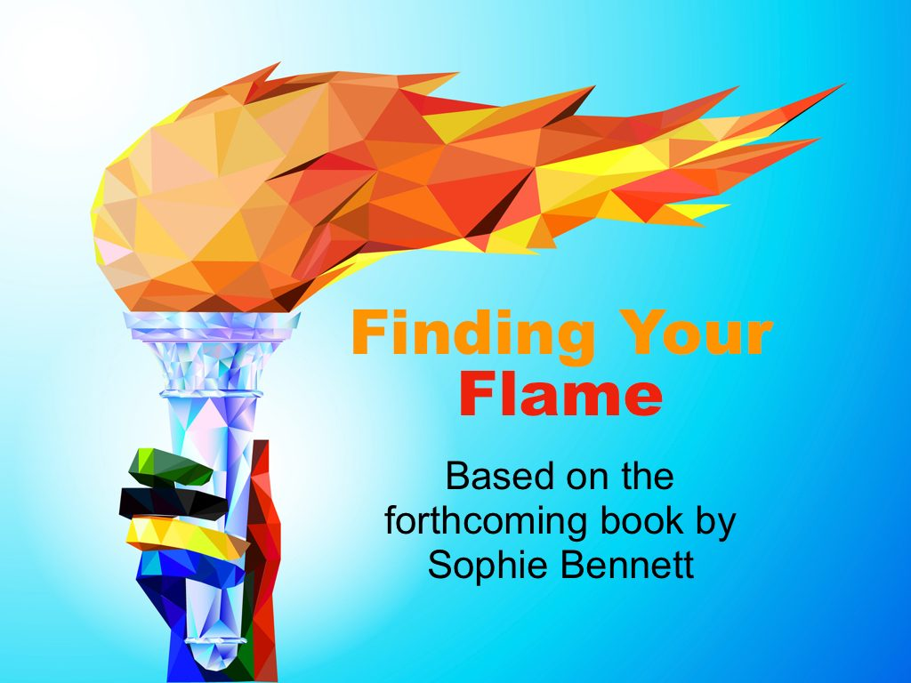 Finding Your Flame Course